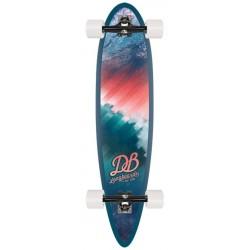 "DB LongboardsWaves 38"""