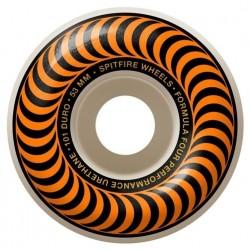 Skateboard wheels Spitfire...